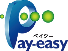 Pay-easyのロゴ
